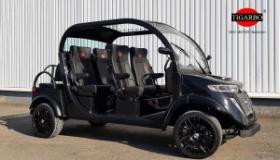 Отгрузка электромобиля по индивидуальному заказу
